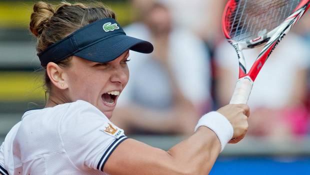 Simona Halep ar putea absenta o lună de pe terenul de tenis