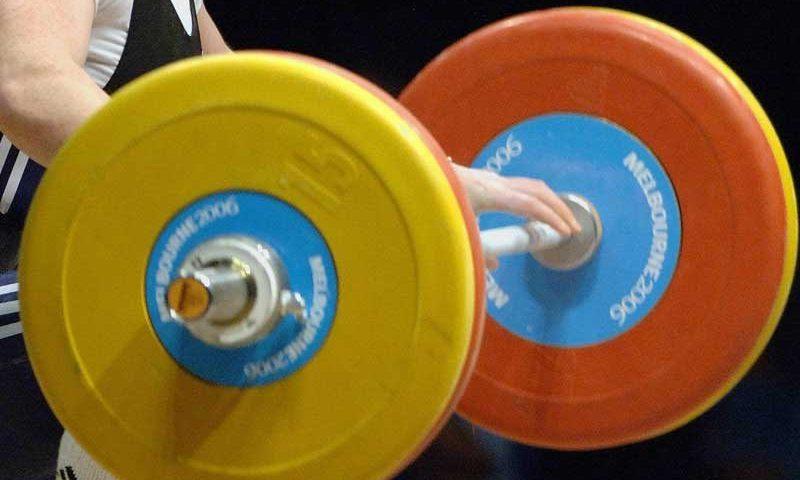 Alte trei medalii pentru România la Europenele de haltere