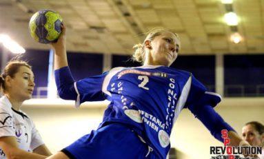 Liga Naţională de handbal feminin debutează azi