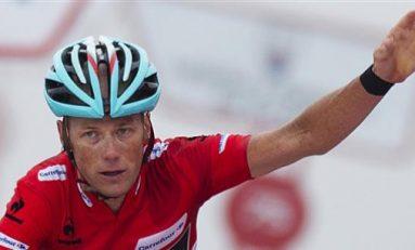 Ciclistul Chris Horner, cel mai vârstnic câştigător al unui Mare Tur