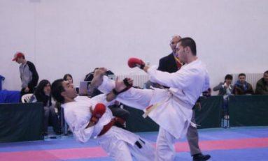 Şase români, invitaţi la Openul Internaţional al Belgiei la karate wkc