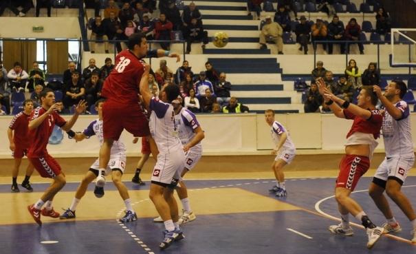 Dinamo a învins Timișoara în Liga Națională