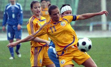 Ungaria a învins România la fotbal feminin cu 3-2