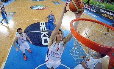 Rezultatele meciurilor pentru locurile 5-8 de la Eurobasket