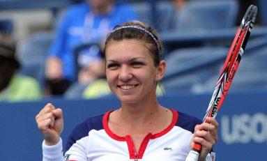 """Simona Halep după calificarea în sferturi la Australian Open: """"Dedic victoria tuturor românilor!"""""""