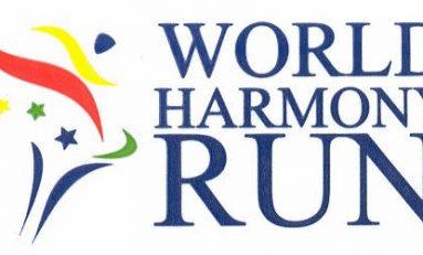"A început etapa românească a ""World harmony run"""
