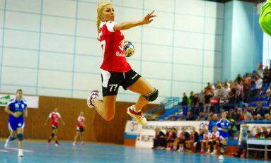 HCM Baia Mare și Dunărea Brăila rămân în cursa pentru titlul național la handbal feminin