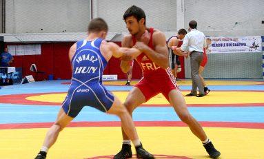 Două medalii românești la Sofia