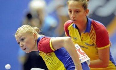 Perechea Dodean/Samara a fost eliminată în sferturi la Openul Poloniei