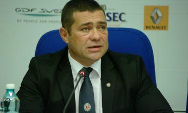 Încercare de destituire a preşedintelui Federaţiei Române de Karate?