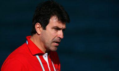 Vlad Hagiu nu va mai fi antrenorul naţionalei de polo
