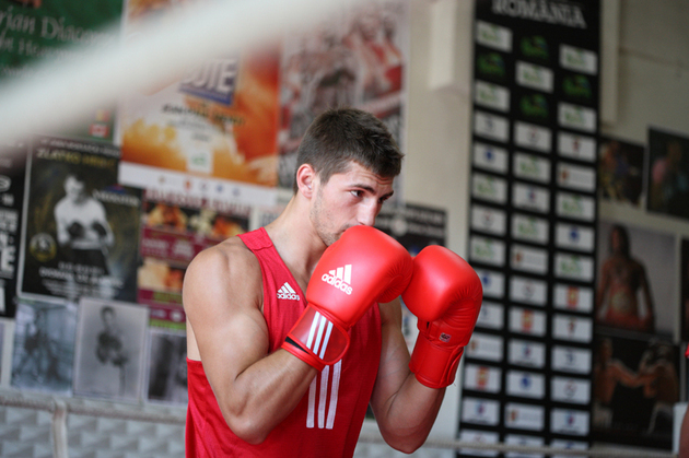 Bogdan Juratoni va reprezenta România la CM de box