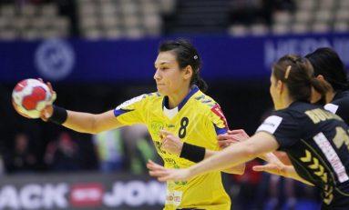 Cristina Neagu, 4 goluri la revenirea în Liga Campionilor