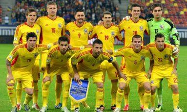 România a coborât pe locul 32 în clasamentul FIFA