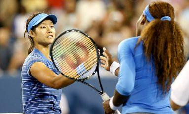 Na Li a urcat pe locul trei WTA