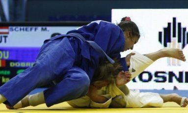 """Portalul """"Ora de Judo"""" lansează un concurs pentru iubitorii judo-ului din România"""
