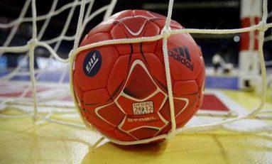 Naționala de handbal va participa la un turneu amical în Franța