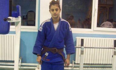 România a obținut o nouă medalie la CM de judo pentru juniori