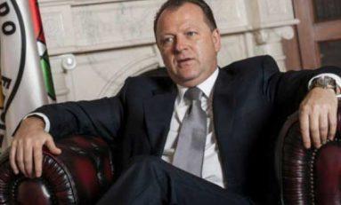 Marius Vizer, în Comisia de Coordonare a CIO pentru JO din 2020