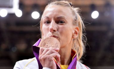 Şoc în lumea judo-ului! O medaliată la Jocurile Olimpice, dopată cu cocaină!