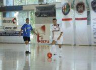 Autobergamo Deva preia conducerea în Liga I de futsal