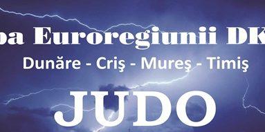 Micuţii judoka sunt aşteptaţi la Cupa Euroregiunii DKMT