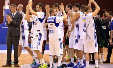 CSM Oradea şi CSU Ploieşti, cap la cap în finala Ligii Naţionale de baschet masculin