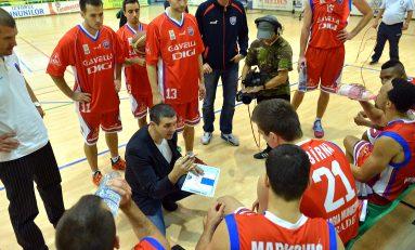 Victorie pentru CSM Oradea în EuroChallenge