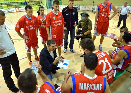 CSM Oradea înregistrează o nouă victorie în Divizia A