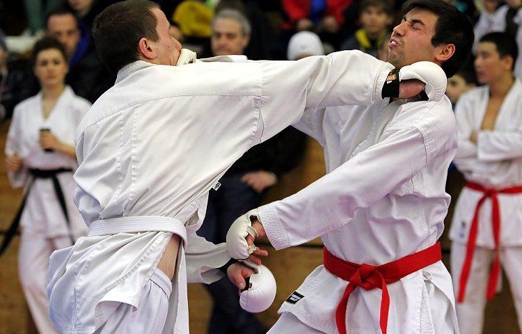 SKDUN, un nume care s-a impus în karate-ul mondial şi cel românesc