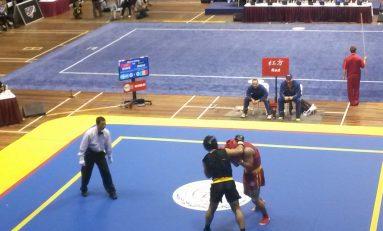 Campionatul Mondial de Wushu, o afacere chinezească. Românii au obţinut o singură victorie în primele zile de concurs