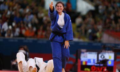6 judoka români, la Grand Prix-ul IJF de la Abu Dhabi