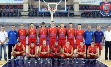 CSM Oradea, prima finalistă a Ligii Naționale de baschet