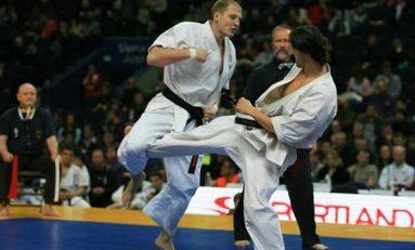 Oradea găzduiește CE de Karate Kyokushin