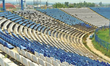 "FC Universitatea Craiova a revenit pe stadionul ""Ion Oblemenco"""