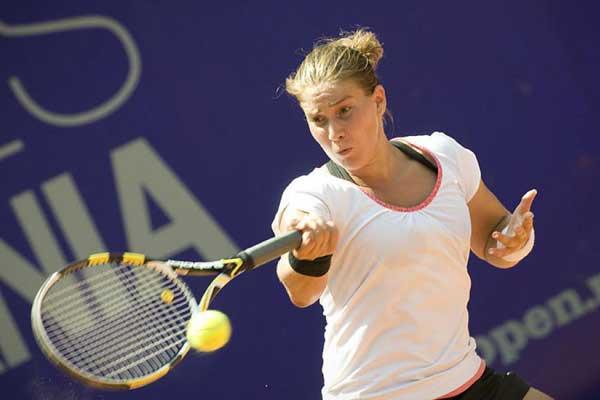 Patricia Țig a câștigat turneul de la Antalya