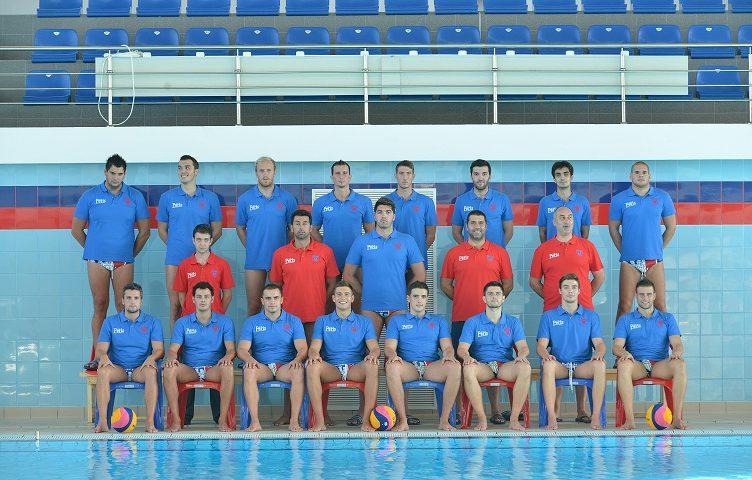 Steaua a câștigat derby-ul cu Dinamo în Superliga de polo
