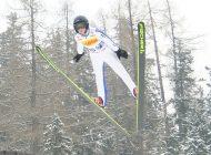Japoneza Takanashi a câștigat etapa 11 a Cupei Mondiale de sărituri cu schiurile de la Râșnov