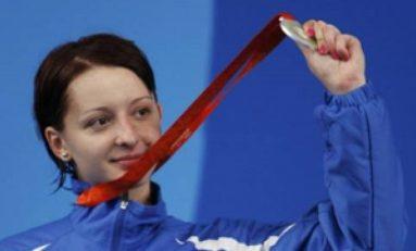 Ana Maria Brânză, cea mai bună sportivă a Stelei în 2013