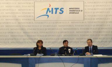 Nicolae Bănicioiu a făcut bilanţul activităţilor MTS-ului în 2013. Sportivii și antrenorii au primit o veste bună