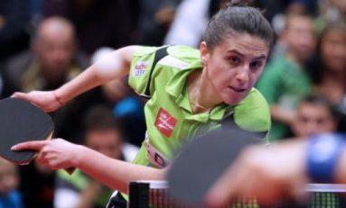 Doliu în tenisul de masă: a murit Valeria Borza