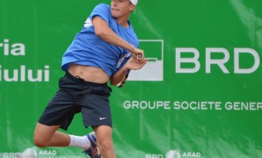Declinul tenisului masculin românesc