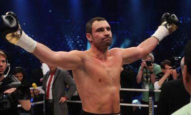 Vitali Klitschko a lăsat vacant titlul WBC