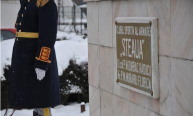 Steaua şi-a comemorat eroii căzuţi la Revoluţie