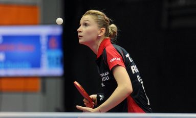 Un Campionat European dominat de chinezi la tenis de masă