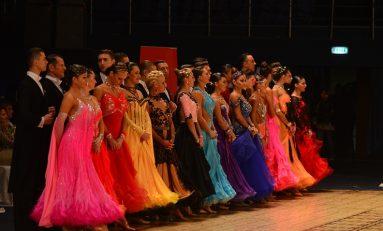 Ritmul vieţii în pas de dans! Rezultatele Campionatului Naţional de dans