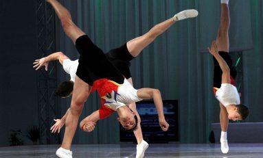 România, fruntaşă în clasamentul pe naţiuni la Mondiale de gimnastică aerobică