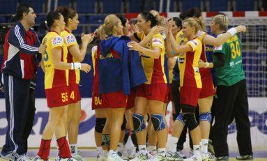 România, o nouă victorie cu Germania, la Baia Mare