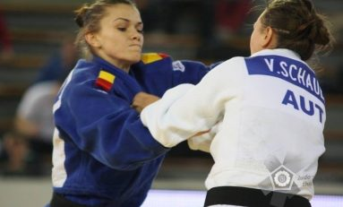 """Cupa Europeană de Judo, un eveniment transmis în direct de """"Ora de Judo"""""""