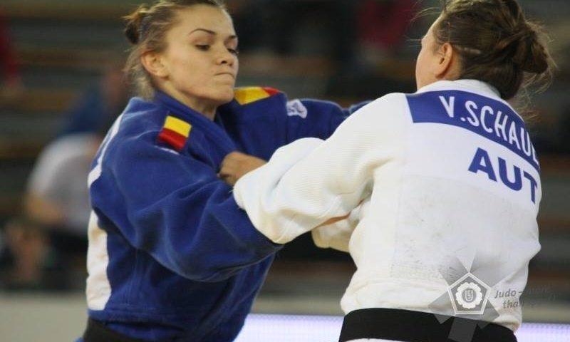 Judo-ul românesc, dezvoltat în opt regiuni ale țări